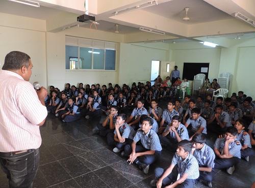 mohan international school
