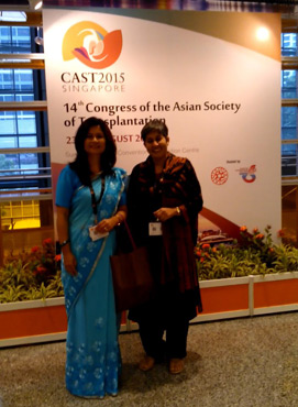 MOHAN Foundation wins Best Abstract Award at the 14th Congress Of