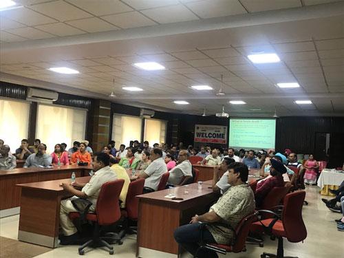 Lions Club Ambala Phoenix organised awareness program on