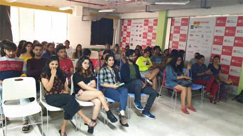 Budding Fashion Designers Made Aware About Organ Donation At Pearl Academy Mumbai