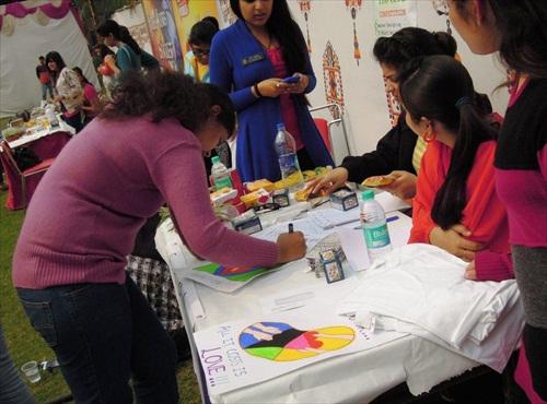 lady irwin college in delhi