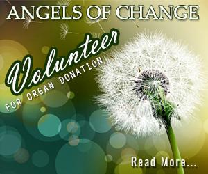 Angels of Change