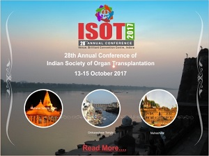 ISOT 2017